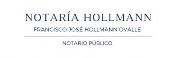 Notaría Hollmann